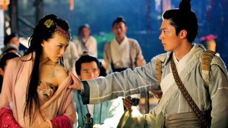 青鸟飞鱼《仙剑奇侠传3》经典歌曲《此生不换》, 长卿和紫萱的爱情!