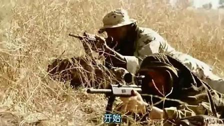 《秘密行动组》中国军事卫星数据成了美军和恐怖分子谈判筹码
