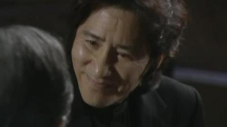 古畑任三郎最感人的一集 比发现真相更重要的是救人