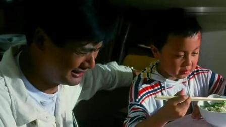 赌神出门带小朋友吃饭 服务员态度竟十分恶劣 发哥这么帅怎么能欺负发哥