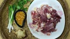 鸭肉怎么做好吃? 试试潮汕人这种家常做法, 鸭肉鲜香味美无腥味