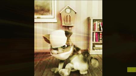 《久力乡村》会说话汤姆猫在线