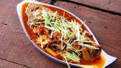 红烧鲤鱼怎么做最好吃, 不会做的朋友看一看, 家常做法一学就会
