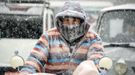 今年冬天还会气候反常吗 是暖冬还是冷冬 听听专家怎么说