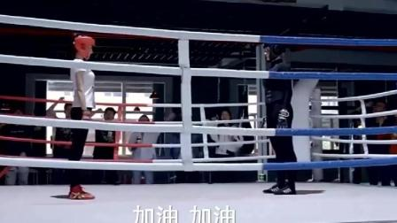 迪丽热巴拳击教学