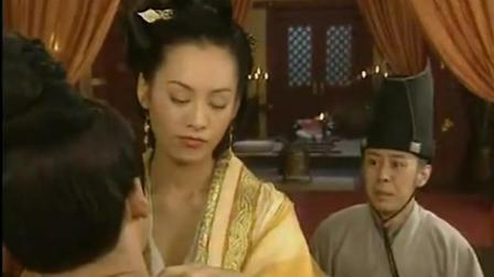 亂世英雄呂不韋: 秦異人 非要臨幸趙姬, 趙姬用力過猛大王直接駕崩