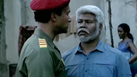 """爆笑黑人兄弟: 想要拯救非洲小孩""""仅仅只需要一"""