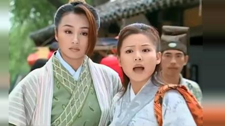 长大后刘病已和霍水仙相遇 霍水仙变成了这样 2人互动好可爱