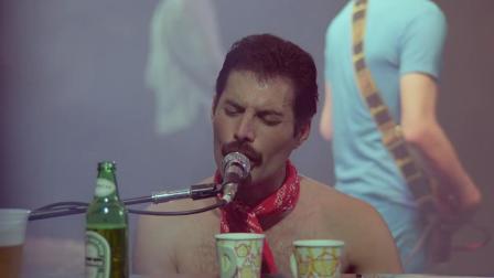 皇后乐队(): 《    +    》1981蒙特利尔演唱会 现场