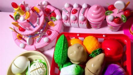 儿童过家家玩具