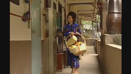 人魚小姐: 雅麗瑛煮片湯招待趙秀娥, 看著好有食欲!