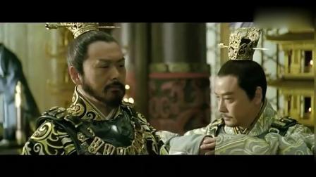 曹操当着皇帝的面 逼大臣们生吃熊掌 比皇帝还霸气