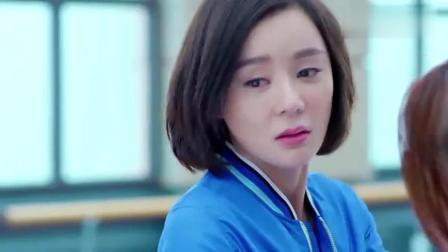 云巅之上: 简兮的对戏女生用胡椒粉手帕给她擦泪, 被简兮机智反击!