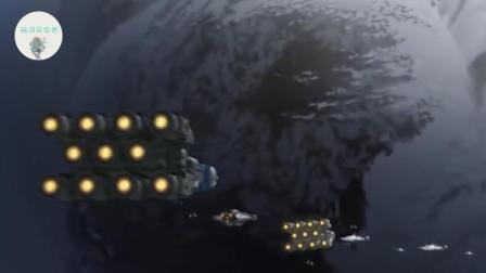 神秘天体误闯太阳系, 围着地球转了1年, 会是外星