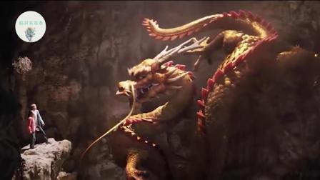 在远古真的有龙存在吗? 若是编造的神话, 该做何