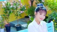 韩国少女团清纯音乐写真, 身材性感长相可爱, 这