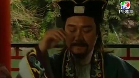 唐太宗梦见龙王