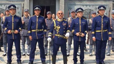 天津话《大帅哥》张卫健智斗日本间谍, 战斗力惊人吓坏日本兵