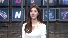 韩国的体育女主播都漂亮的不像话, 国内的女主播