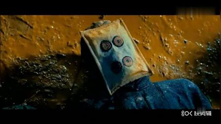 让子弹飞陈坤曾为扮演死人在雨水中躺了几个小时