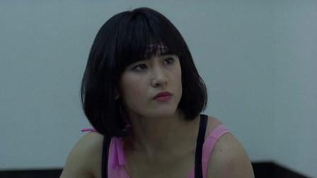 万梓良去找健身房女教练麻烦 被女孩打的太惨了
