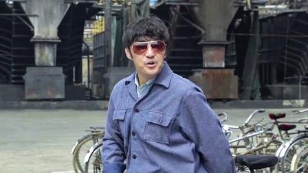 """漫话大江 第14集 """"四有新人""""-帅气辉一句话带偏大寻"""