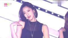 T-ara超人气现场, 穿高跟鞋热舞, 网友: 忍不住要心疼小姐姐们!