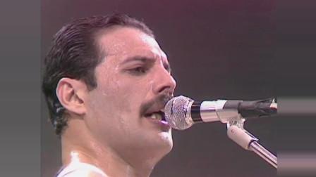 (皇后樂隊) 80年代經典    1985年