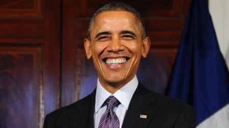 c位出道! 奥巴马进军歌坛 新歌登上美热门R&