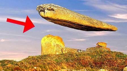 地球上重力無法掌控的地方, 比百慕大三角還神秘! 難倒了科學家