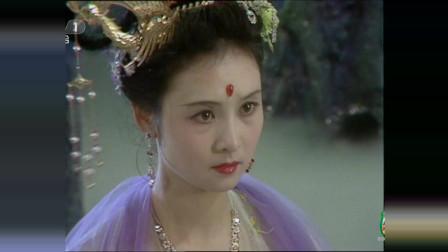 天蓬元帅调戏嫦娥仙子被贬下凡 又错投猪胎 就有了熟悉的猪八戒