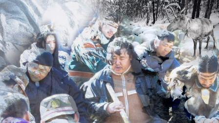 少數民族懸疑電影《沉默的雪》帶你體驗不一樣的人情冷暖