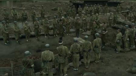 國產震撼戰爭大片《捍衛者》, 守衛寶山與日軍血戰, 很悲愴、慘烈