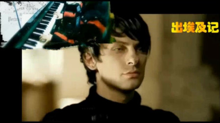 Maxim Maksim Mrvica 音乐短片《出埃及记》钢琴版