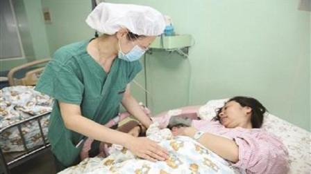 老公成植物人 妻子怀上龙凤胎 产房却只抱出一女婴 宝妈泪奔