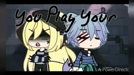 电子音乐《Karma》魔音动画 Cacha