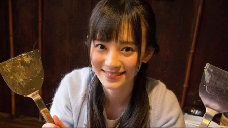 SNH48鞠婧祎写真甜美来袭,确定是小仙女本仙了!