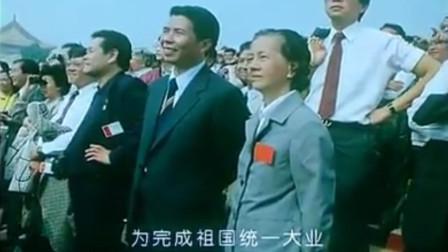 彩色珍贵视频 1984年国庆大阅兵 震撼 4