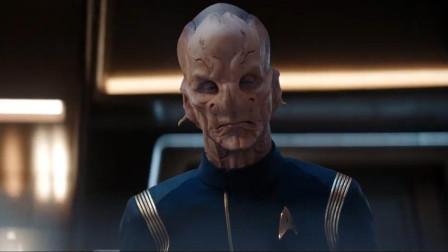星際迷航:發現號,第二集精彩拯救領導片段