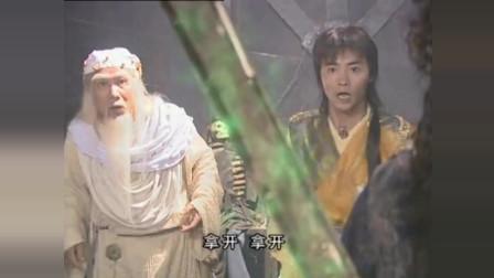 只有龙氏族人才能打开这把剑,难道童博是龙族后裔