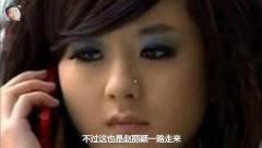 赵丽颖早年照片真实朴素颜值清纯,这是她演员
