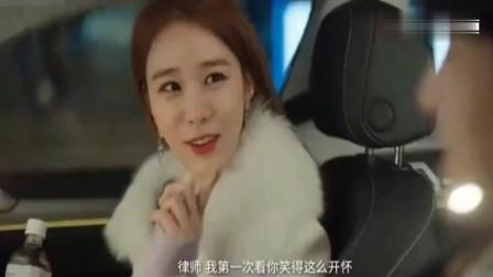 《触及真心》李栋旭终于开口笑了,和刘仁娜初次约会来啦,太甜了