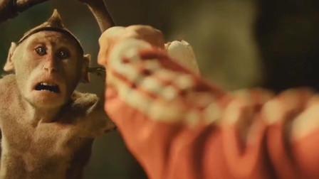 疯狂外星人:电影最后黄渤实现了电影开头的理想,坚持就会有意外!