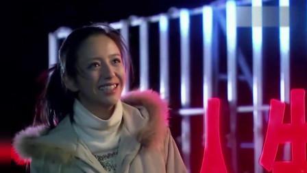 北京爱情故事 石小猛天台诉说自己对她的感情 一番话让人感动