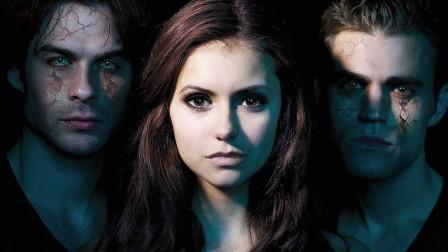 吸血鬼女孩的恋爱史,如何让男主心甘情愿成为找血人?背后的秘密太惊恐