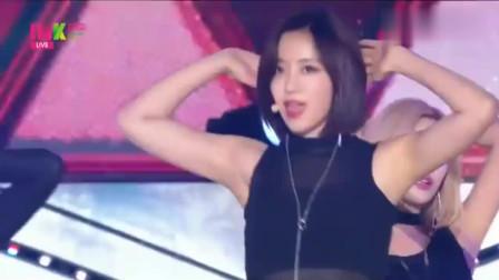 T-ara超人气现场,穿高跟鞋热舞,忍不住要心疼小姐姐们!