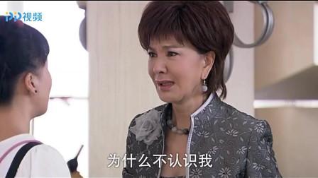 宝莲不相信高母就是自己的妈妈,结果看见高母耳朵上的痣(2)