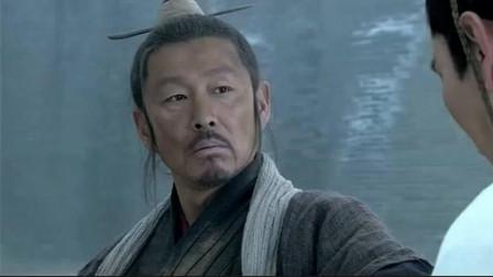 刘邦接下秦始皇儿子玉玺那一刻 宣布秦朝灭亡了