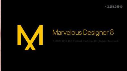 Mavorlous Designer 8  基础课程学习