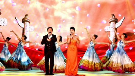 25歌伴舞《不忘初心》 海南省文体系统消防安全进基层专题宣传活动文艺演出